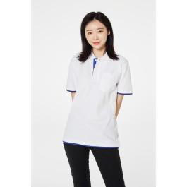 TC 폴로 셔츠 00195-BYP (티셔츠+프린팅 1도인쇄)