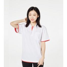 드라이 레이어드 폴로셔츠 00339-AYP (티셔츠+프린팅 1도인쇄)