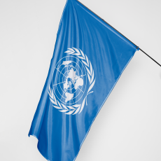 깃발 제작 135*90cm