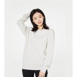 맨투맨 티셔츠 00219-MLC (티셔츠+프린팅 1도인쇄)
