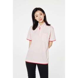 드라이 레이어드 버튼다운 폴로셔츠 00315-AYB (티셔츠단품)